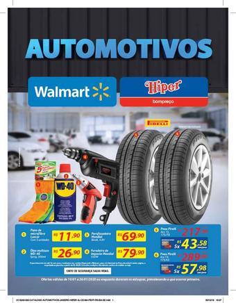 Hiper Bompreço catálogo promocional (válido de 10 até 17 26-01)
