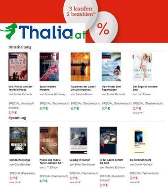 Thalia Werbeflugblatt (bis einschl. 31-01)
