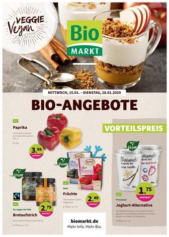 Biomarkt Prospekt (bis einschl. 28-01)