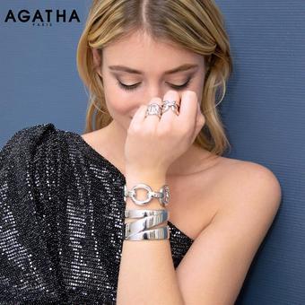 Agatha catalogue publicitaire (valable jusqu'au 05-03)