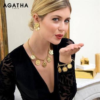 Agatha catalogue publicitaire (valable jusqu'au 28-02)