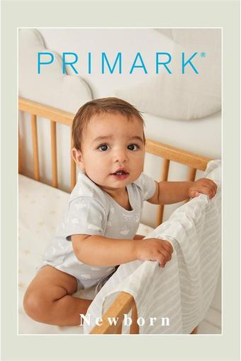 Primark reclame folder (geldig t/m 29-02)