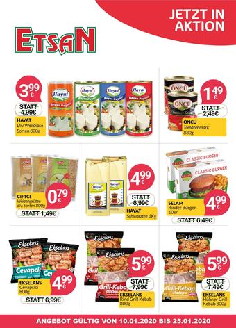 ETSAN Werbeflugblatt (bis einschl. 25-01)