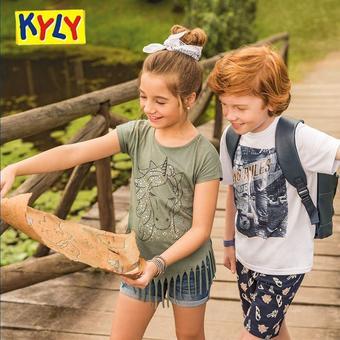 Kyly catálogo promocional (válido de 10 até 17 01-03)