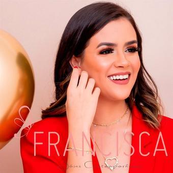 Francisca Joias catálogo promocional (válido de 10 até 17 01-03)