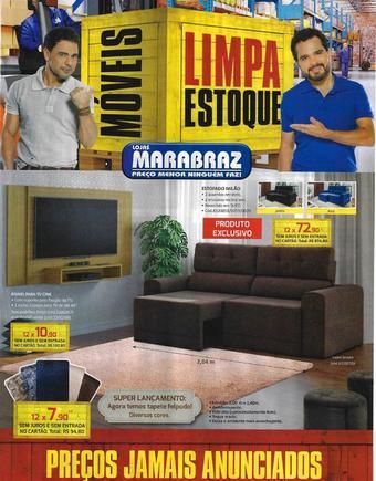 Marabraz catálogo promocional (válido de 10 até 17 31-01)