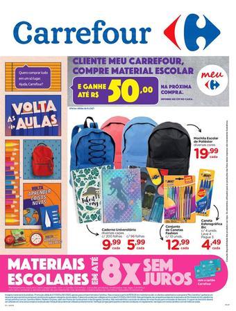 Carrefour catálogo promocional (válido de 10 até 17 26-01)