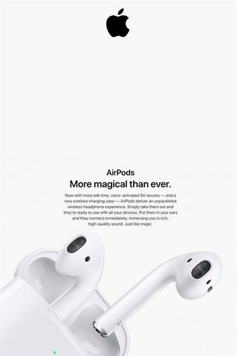 Apple reclame folder (geldig t/m 20-01)