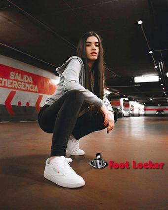 Foot Locker Prospekt (bis einschl. 03-03)