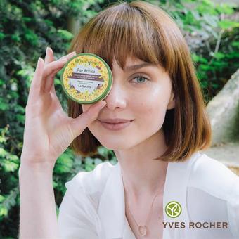 Yves Rocher catalogue publicitaire (valable jusqu'au 16-03)