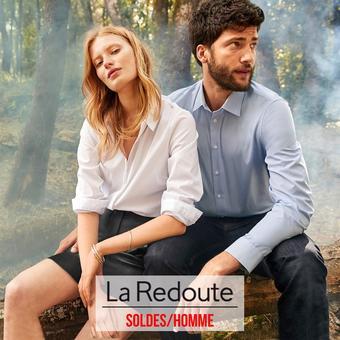 La Redoute catalogue publicitaire (valable jusqu'au 29-02)