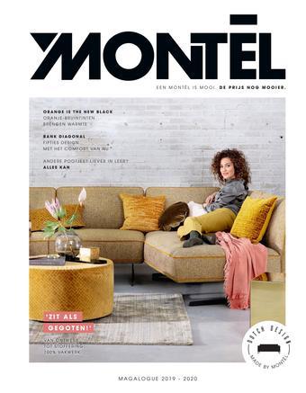 Montel reclame folder (geldig t/m 30-09)
