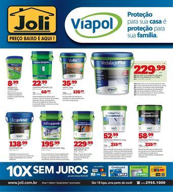 Joli catálogo promocional (válido de 10 até 17 03-02)