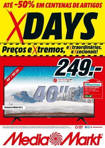Media Markt folheto promocional (válido de 10 ate 17 22-01)