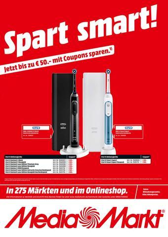 MediaMarkt Prospekt (bis einschl. 31-01)