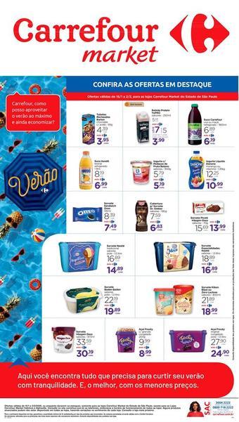 Carrefour Market catálogo promocional (válido de 10 até 17 02-02)