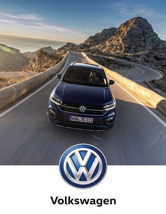Volkswagen catálogo promocional (válido de 10 até 17 31-12)