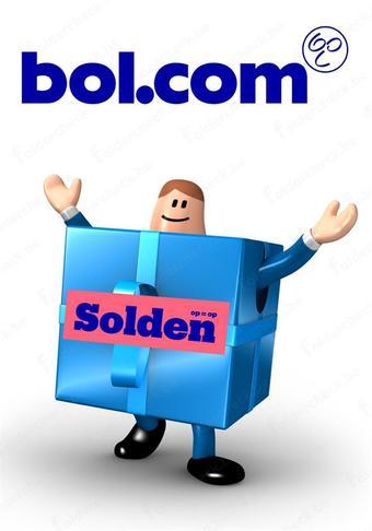 Bol.com reclame folder (geldig t/m 31-01)