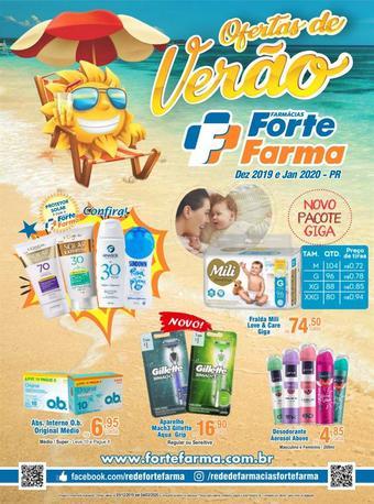 ForteFarma catálogo promocional (válido de 10 até 17 04-02)