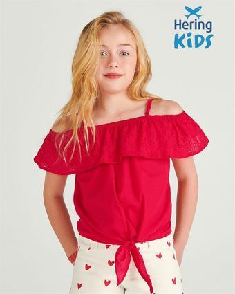 Hering Kids catálogo promocional (válido de 10 até 17 23-02)