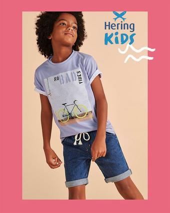 Hering Kids catálogo promocional (válido de 10 até 17 02-02)