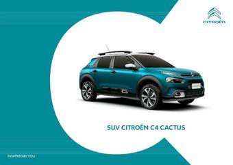 Citroën catálogo promocional (válido de 10 até 17 31-12)