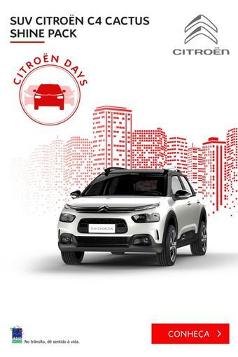 Citroën catálogo promocional (válido de 10 até 17 31-01)