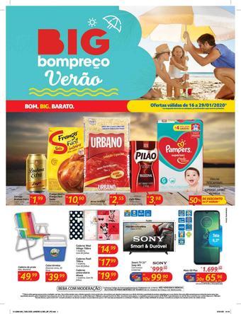 Big Bompreço catálogo promocional (válido de 10 até 17 29-01)
