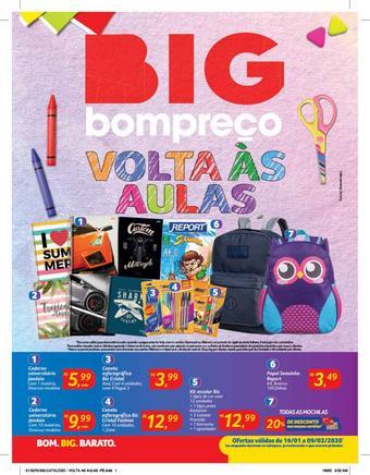 Big Bompreço catálogo promocional (válido de 10 até 17 09-02)