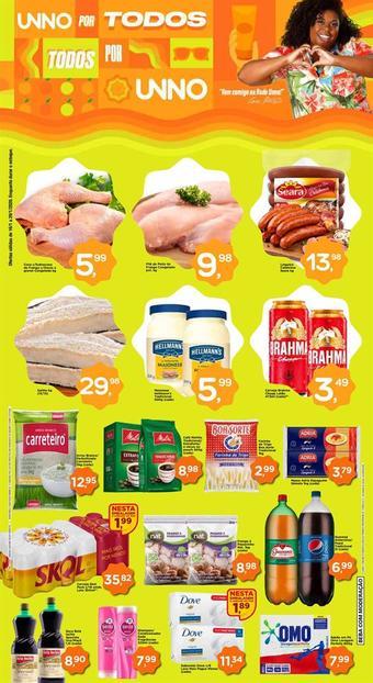 Supermercados Intercontinental catálogo promocional (válido de 10 até 17 29-01)
