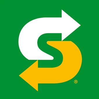 Subway Werbeflugblatt (bis einschl. 29-02)
