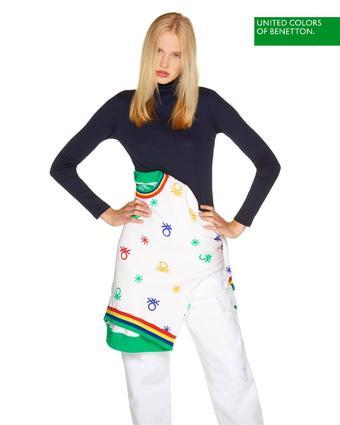 United Colors Of Benetton catalogue publicitaire (valable jusqu'au 29-02)