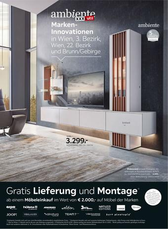 XXXLutz Werbeflugblatt (bis einschl. 08-02)
