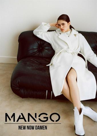 MANGO Prospekt (bis einschl. 15-02)