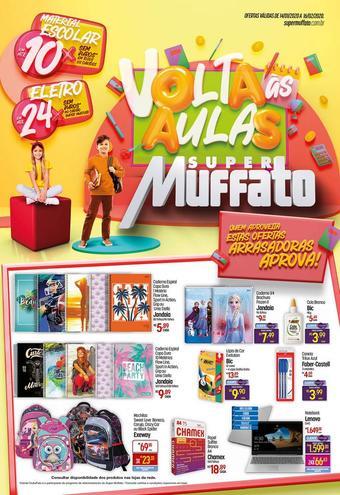 Muffato catálogo promocional (válido de 10 até 17 16-02)