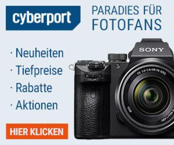 Cyberport Werbeflugblatt (bis einschl. 30-06)