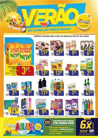 Mercantil Rodrigues catálogo promocional (válido de 10 até 17 26-01)