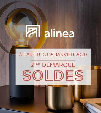 Alinéa catalogue publicitaire (valable jusqu'au 03-02)