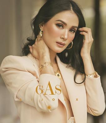 Gas Bijoux catalogue publicitaire (valable jusqu'au 20-03)