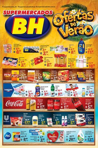 Supermercados BH catálogo promocional (válido de 10 até 17 02-02)
