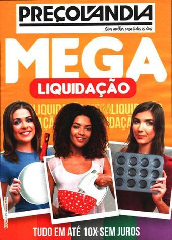 Preçolândia catálogo promocional (válido de 10 até 17 02-02)