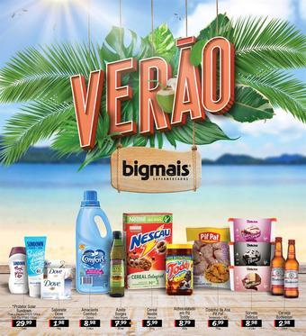 Big Mais Supermercados catálogo promocional (válido de 10 até 17 27-01)