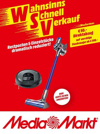 MediaMarkt Prospekt (bis einschl. 01-02)