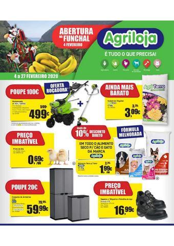 Agriloja folheto promocional (válido de 10 ate 17 27-02)