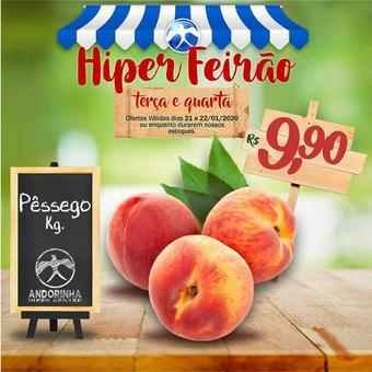 Andorinha Hipermercado catálogo promocional (válido de 10 até 17 22-01)