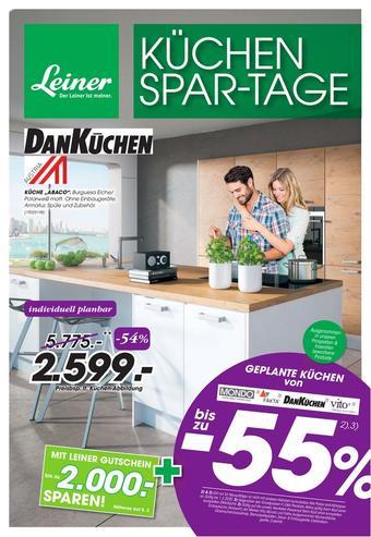 Leiner Werbeflugblatt (bis einschl. 01-02)