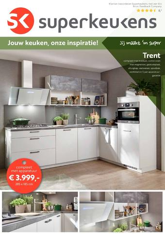Superkeukens reclame folder (geldig t/m 26-01)