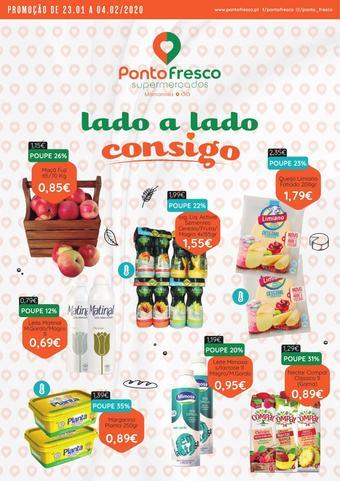 Ponto Fresco folheto promocional (válido de 10 ate 17 04-02)