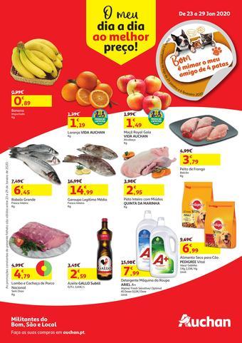 Auchan folheto promocional (válido de 10 ate 17 29-01)