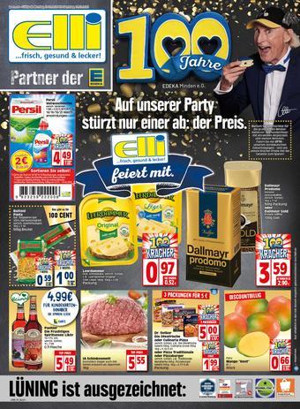 Elli Markt Prospekt (bis einschl. 01-02)